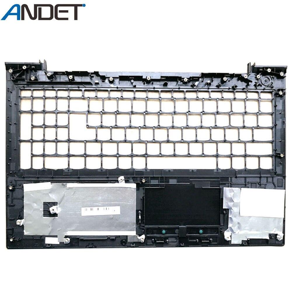"Nuevo Original para Lenovo V110-15 Series 15,6 ""cubierta de reposamanos para portátil carcasa superior teclado bisel"