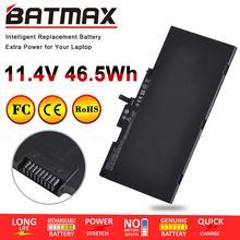 11.4V 46.5Wh CS03XL batterie dordinateur portable pour HP EliteBook 745 G3 840 G2 G3 850 G3 G4 ZBook 15u G3 G4 mt43 Série