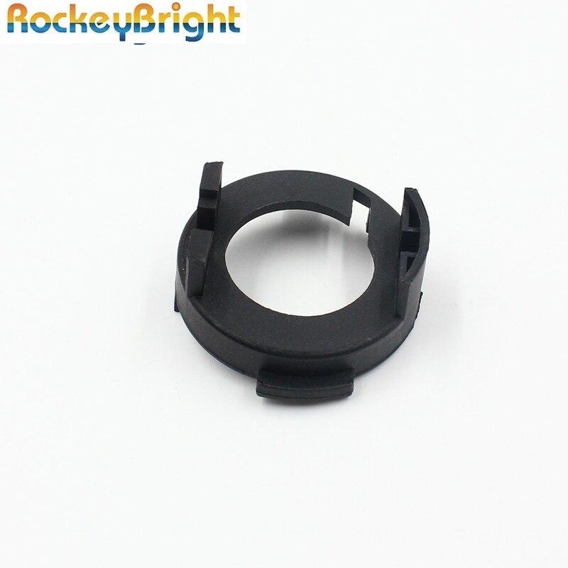 h7 led headlight adapter for KIA Carens Opel Astra H car h7 led holder bulb socket for Hyundai Azera ELANTRA Sonata 8