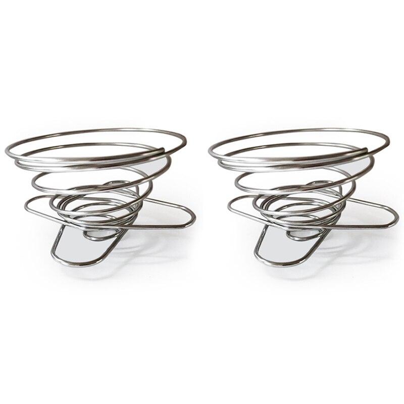 Nuevo-soporte plegable para filtro de goteo de café, 1-2 tazas, aplicable a varias tazas y tazas para uso en viajes, Camping, Oficina