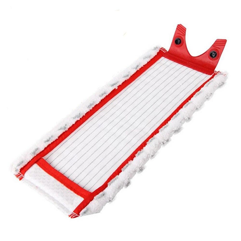 Mopa para el hogar, almohadillas de repuesto de microfibra para el suelo, modelo para mopa, almohadillas para Vileda ULTRA MAX, accesorios para cabeza de mopa