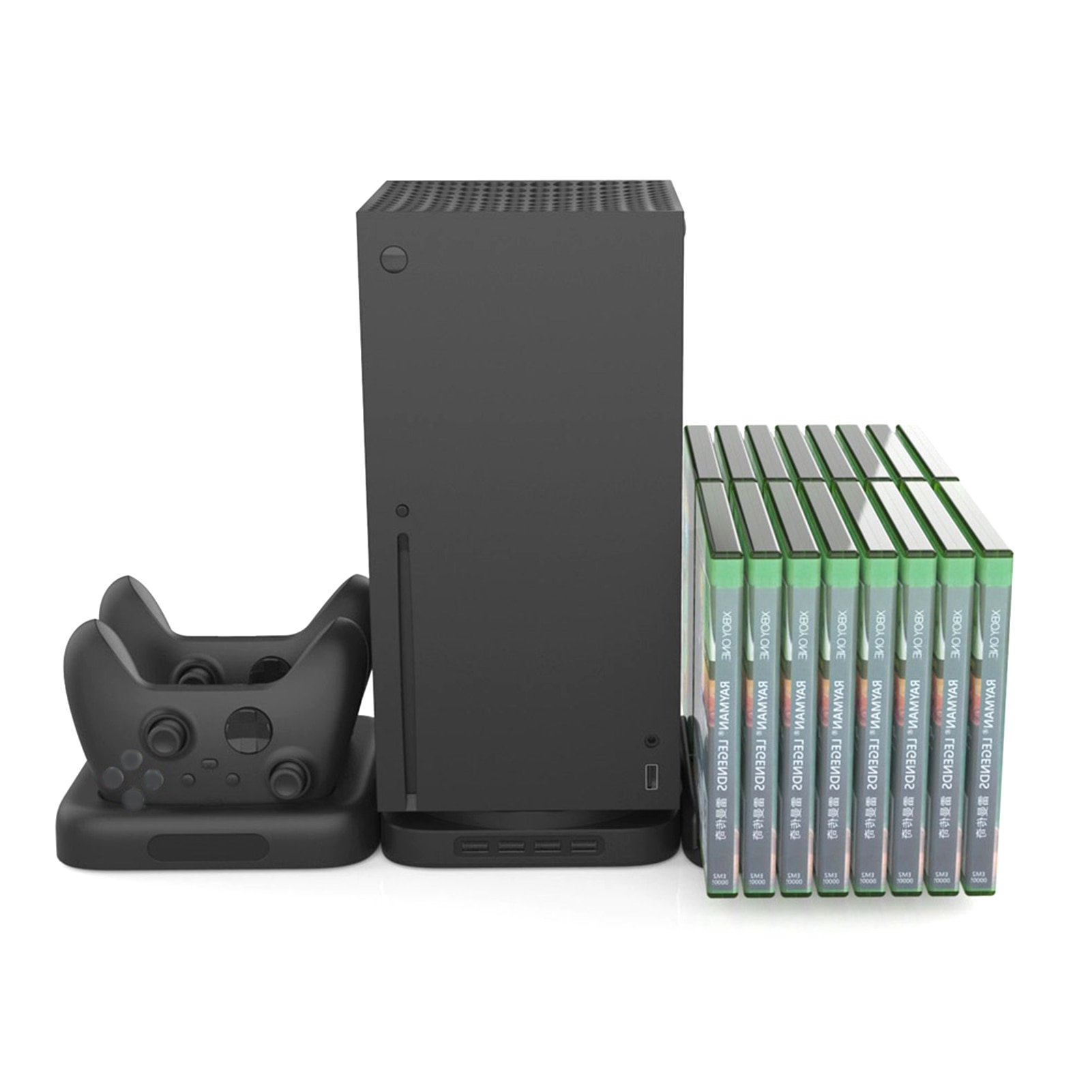 game-console-charger-charging-adapter-for-xbox-series-x-adapter-multi-function-main-engine-cooling-base-games-accessories