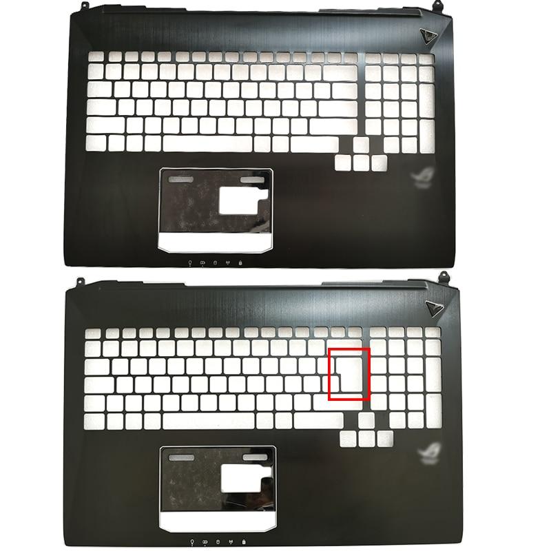 Portátil para Asus Descanso de Mãos Novo G750jh G750jz G750js 17.3 Computador Portátil Case Superior G750 G750j G750jw G750jx