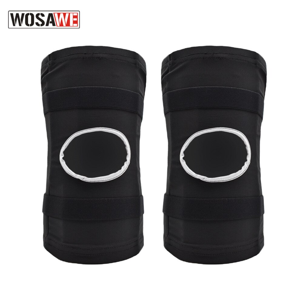 WOSAWE Motorcycle Knee Protection Pads Snowboarding Roller Hockey Butt Hip Protector MTB Skateboard Ski Kneepads Brace Supports enlarge