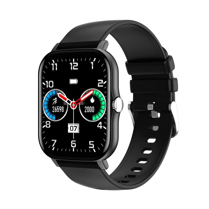 Smartwatch 2021 Men IP68 Waterproof Smart Watch Women 15 Days Standby 1.7 Sleep Monitoring For Amazfit GTS 2 Android iOS GTS2