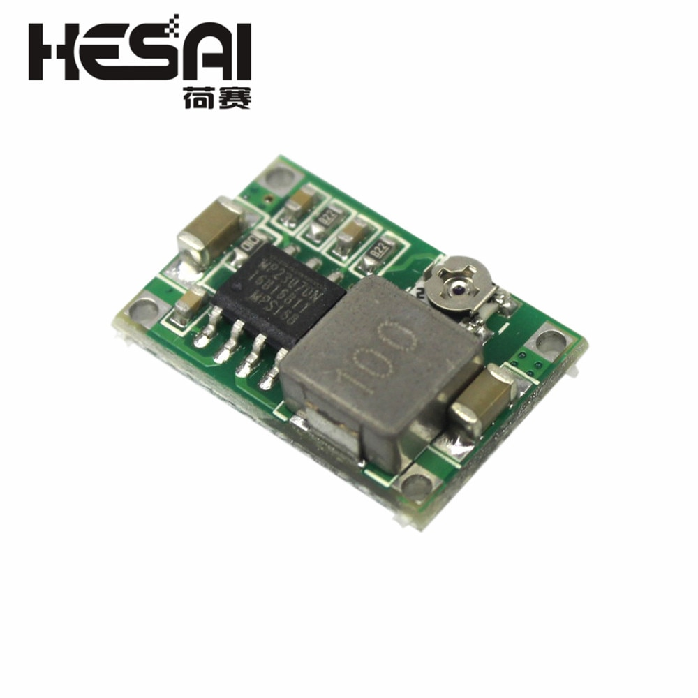 Умная электроника, модель Mini-360, модель