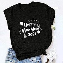 2021 digitale brief kombination frauen Hohe qualität druck T-shirt Blume Schrift kurzarm Kleidung Frühling Gestrickten Pullover