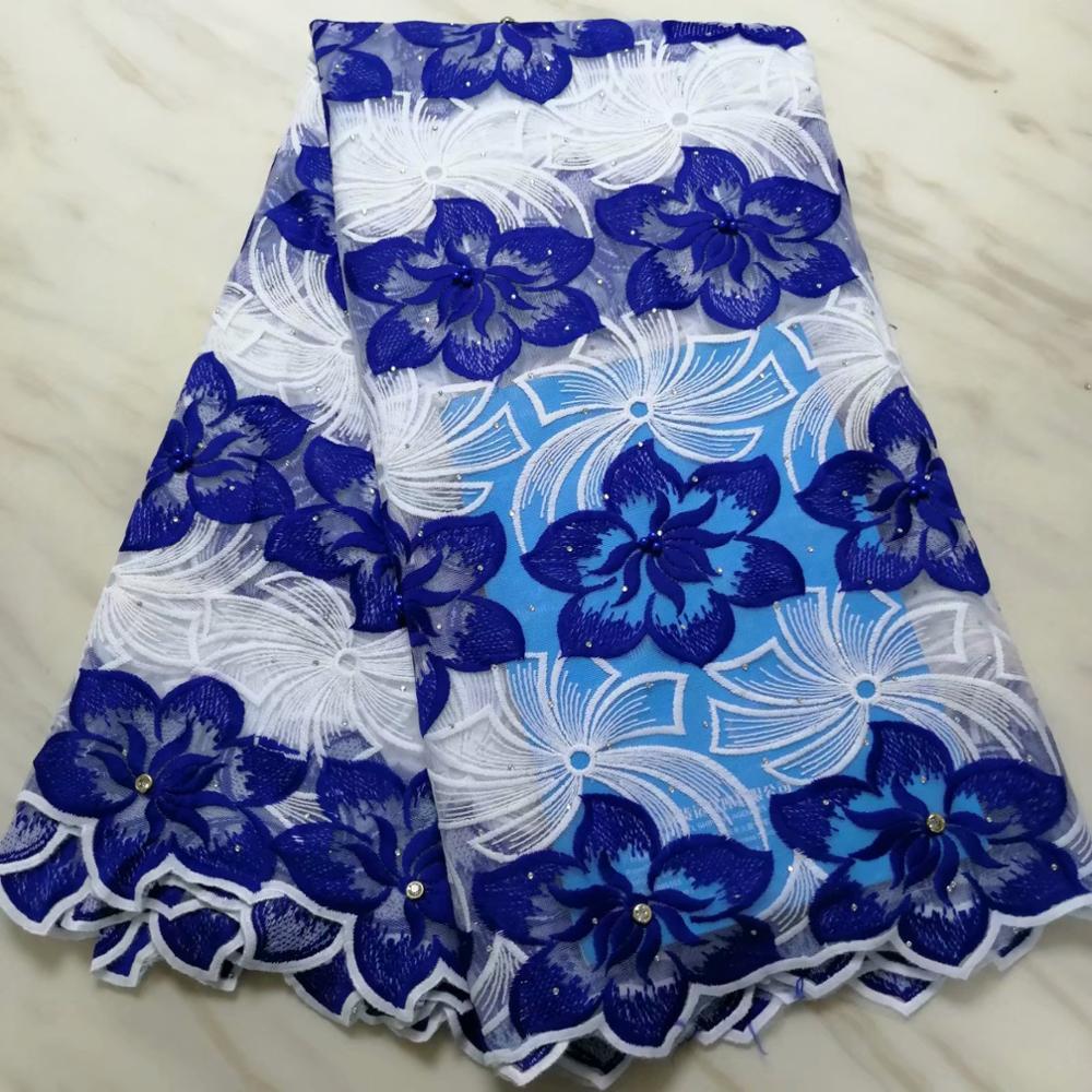 Los últimos 5 yardas de la boda de tul francés encajes tela muy agradable bordado cordones de tul africano tela de encaje Nigeriano para tela pl65-78