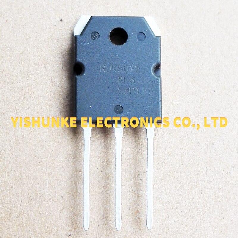 10 Uds RJK5015 5015 RJK6015 6015 RJK5020 RJK6014 RJK2508 RJP3043-247 TRANSISTOR MOSFET