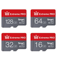 100 pièces meilleur prix Cartao carte mémoire 4GB 8GB 16GB 32GB 64GB carte Micro SD classe 10 microsd 32 gb 16 gb Mini carte TF