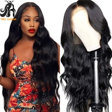 30 Inch Body Wave Wig Lace Front Wig Human Hair Closure Wig Human Hair Wigs Brazilian Hair Pre Pluck