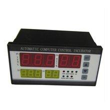 Contrôle complètement automatique de Thermostat de contrôleur dincubateur doeufs de Xm-18 avec la sonde de capteur dhumidité de la température