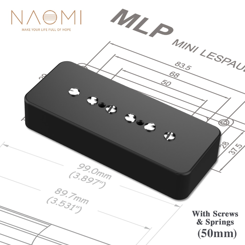 new high quality black custom lp electric guitar 2 piece of p90 pickups electric guitar with chrome hardware free shipping NAOMI P90 Soap Bar Electric Guitar Pickup Neck 50mm Ceramic Magnet Single Coil Guitar Pickup For LP Style Guitar-Black