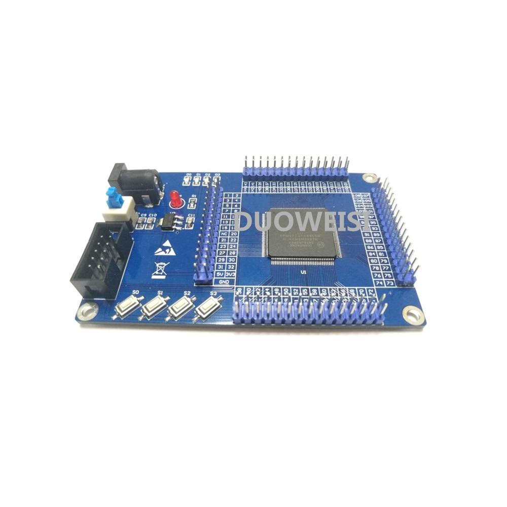 لماكس الثاني CPLD EPM1270T144 الأساسية مجلس التنمية لوحة النظام