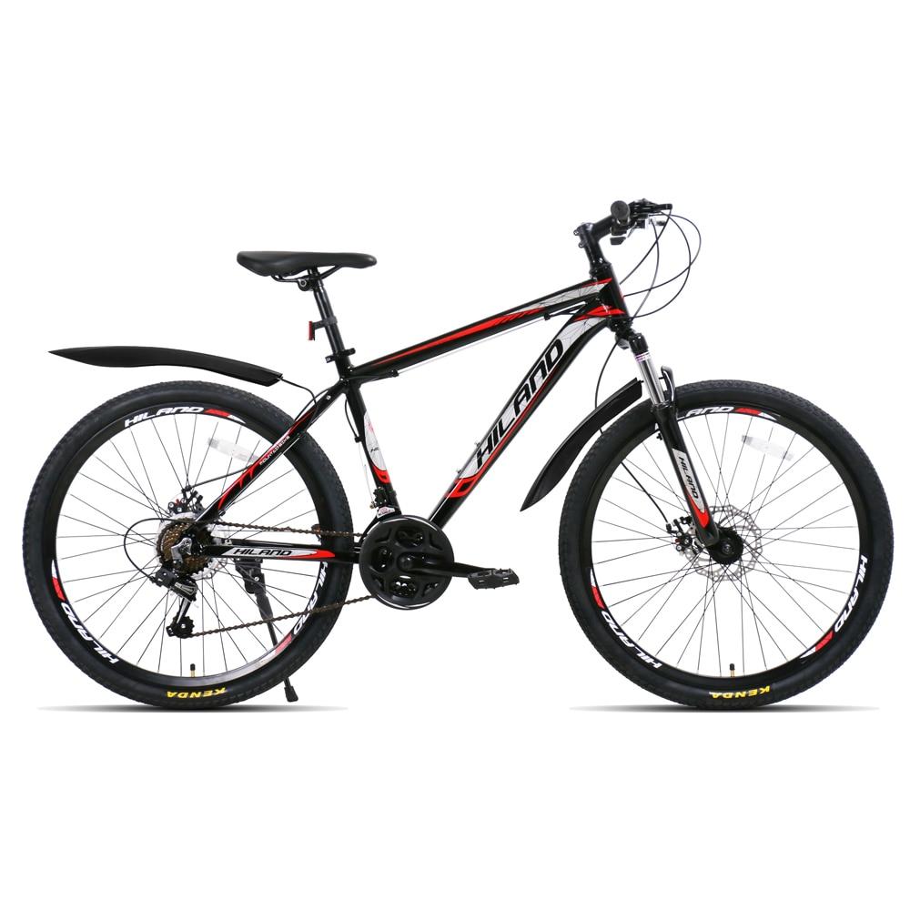 الروسية مستودع 21 سرعة دراجة هوائية جبلية دراجة 26 بوصة الألومنيوم الإطار الجبلية Shimano أجزاء شحن مجاني