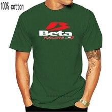 Beta motos RR 2T 300 Racing hommes T-SHIRT 100% coton hommes T-SHIRT haut pour femme T-SHIRT col rond manches courtes drôle t-shirts