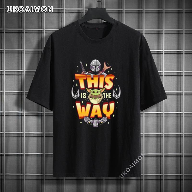 Новое поступление, это способ, 100% хлопок, Молодежные футболки, новейшие удобные футболки, дешевая Осенняя футболка, уличный принт