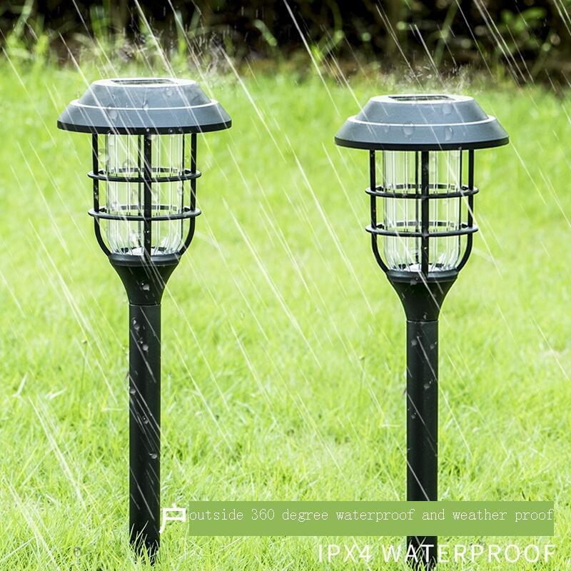 Verlichting Terraza y Decoracion Exterior Bahce Aydinlatma Luce De Jardin Tuinverlichting Light Outdoor LED Garden Lawn Lamp enlarge