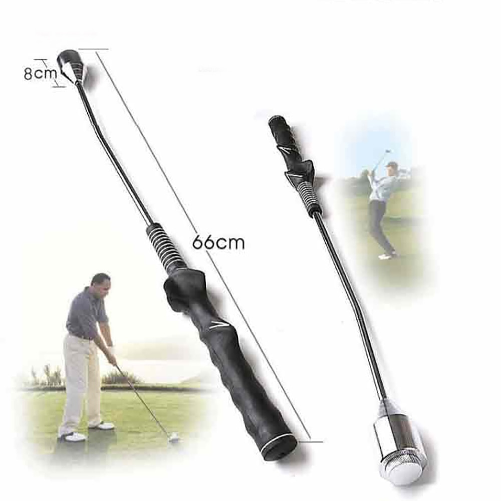 Golf Accessories Set Ball Bag Support Strike Bag Swing Stick Glove Holder Green Fork Weighted Ring Lead Sheet Corrector