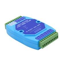485 Sharer 8-port 485 Hub 8-kanal RS485 Splitter Industrie Grade Optisch Isoliert Repeater