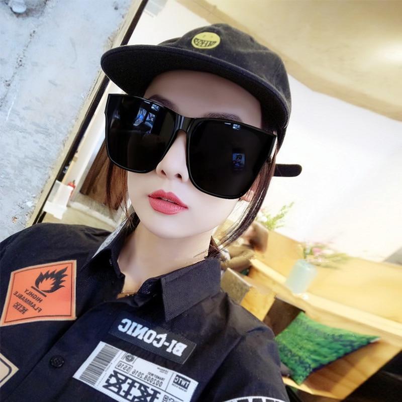 Женские и мужские большие квадратные солнцезащитные очки Kim Kardashian, (168 мм), солнцезащитные очки в стиле ретро с широким лицом красного и черно...
