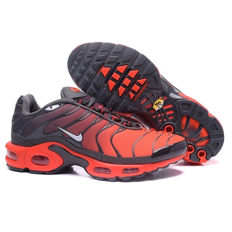 air Tn Running Shoes Lightweight Breathable Men Shoes Outdoor Walking Shoes Men Trainers Sneakers Shoes