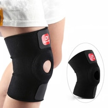 Knee Pads For Joints Brace Support Adjustable Breathable Gym Sport Taekwondo Basketball Accessories