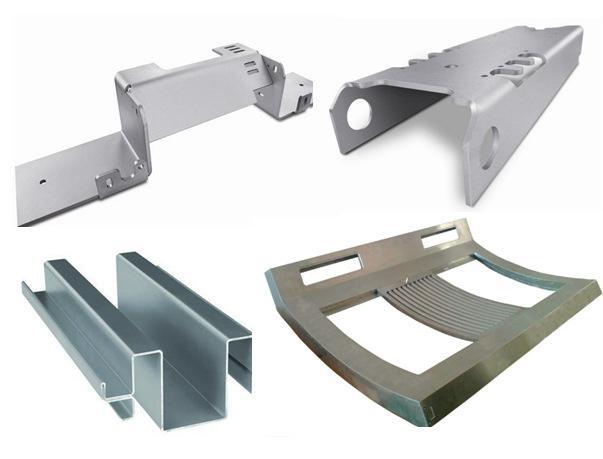 CNC herramienta metal rápido prototipo herramientas de vehículo
