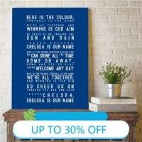 Toile de decoration de noel  affiches  lyres dinspiration  chanson  tableau dart mural pour salon  decoration de maison