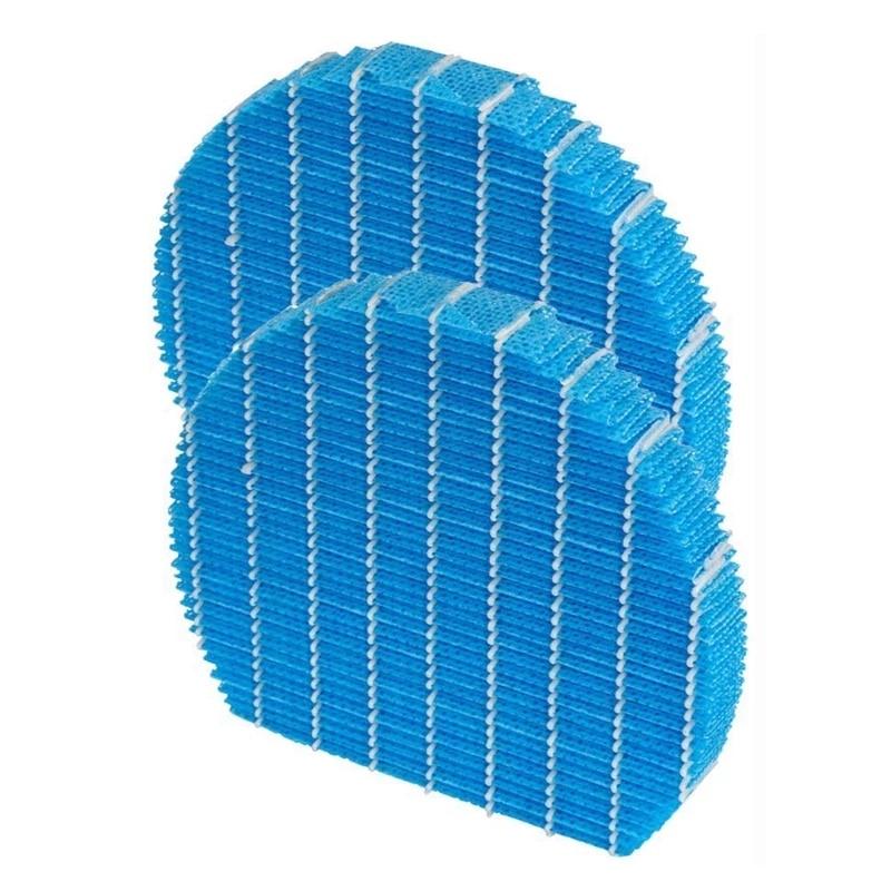 sharp air purifier filter kc a50jw kc a51r b hepa filter fz a51hfr actived carbon filter fz a51dfr filter for humidifier parts 2pcs Air Purifier Water Filter FZ-Z380MFS For Sharp KC-D60EU kc-a51r FZ-A61MFR Air Purifier Air Humidifier Parts Accessories