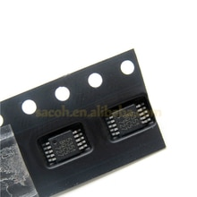 10 unids/lote nuevo original SI5351A-A-GTR SI5351A o SI5351B-A-GTR SI5351 5351 MSOP-10 CMOS generador de reloj