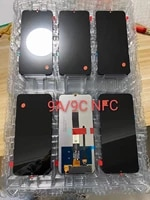 redmi 9a for xiaomi redmi 9c lcd display 6 53 touch screen digitizer assembly with frame replacement parts