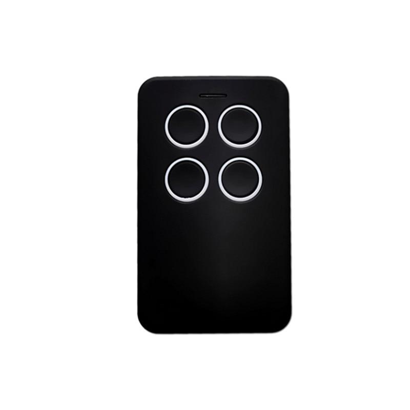Controle remoto compatível com moovo mt4, mt4g, código de rolamento mt4v 433.92mhz.
