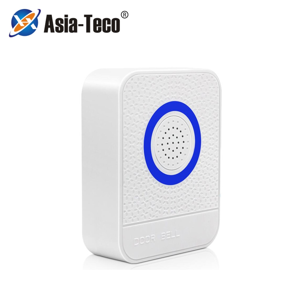 DC 12V Wired Doorbell Wire Access Control Wire Door Bell External Wired Doorbell Loud Ding-dong Ringtones inhidaihd d110 24 melody wired doorbell white 3 x aa