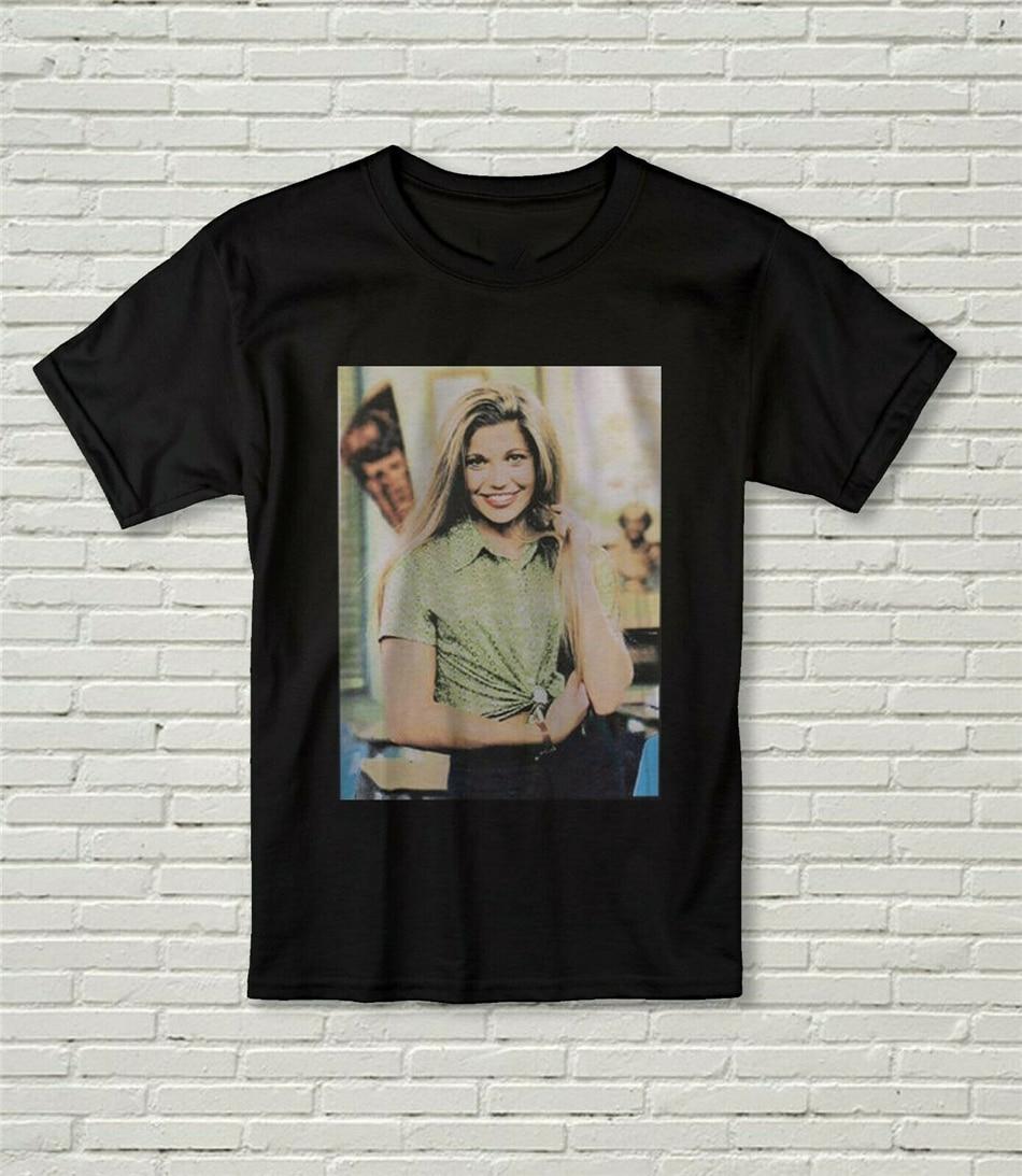 Camiseta Topanga, camiseta de chico con el mundo, camiseta Cory y Topanga, bonita camiseta humorística sonriente