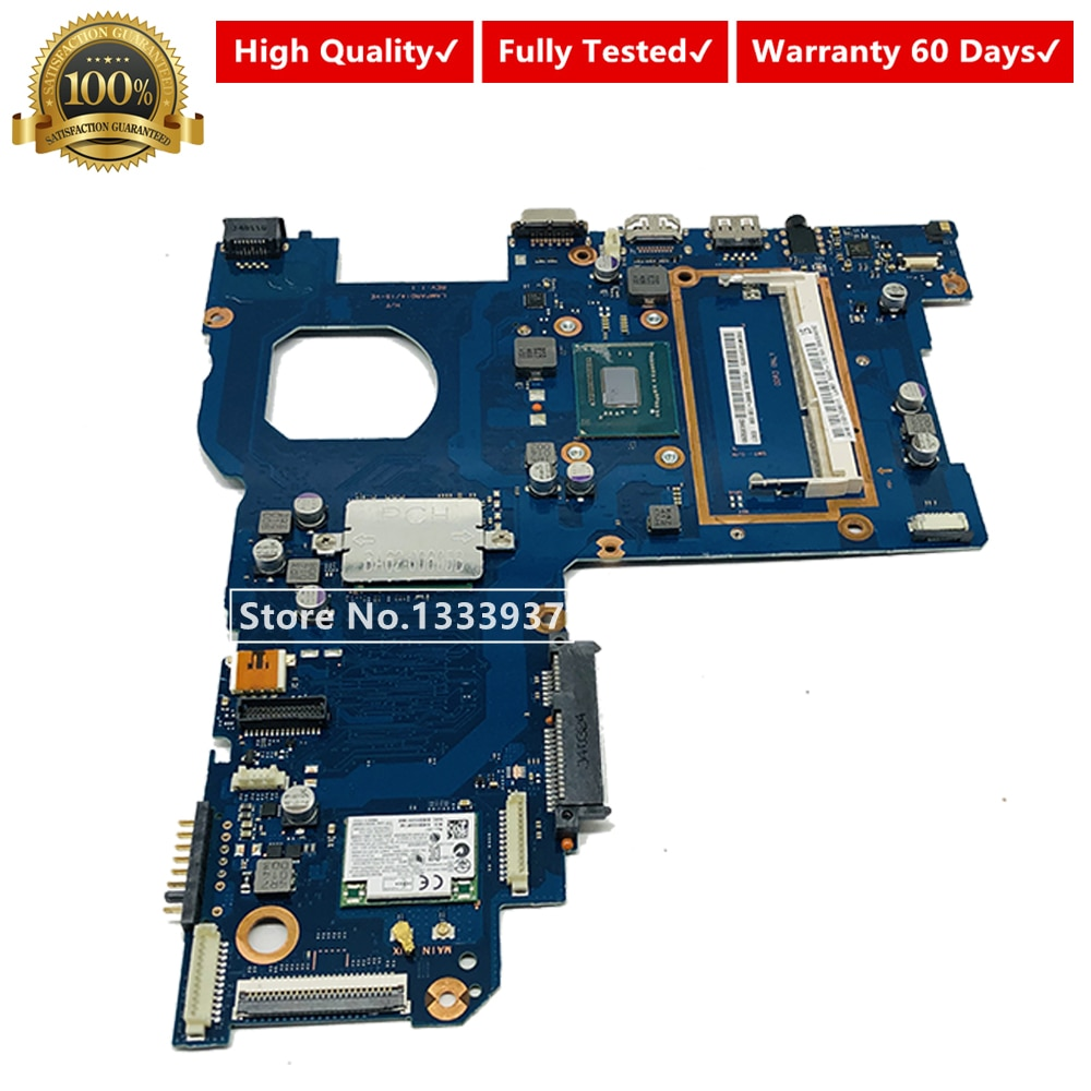 BA41-02308A BA92-13616A BA92-13616B материнская плата для Samsung NP270E5G NP 270EG 270E5E NP270E5E материнская плата для ноутбуков портативных ПК 1007u