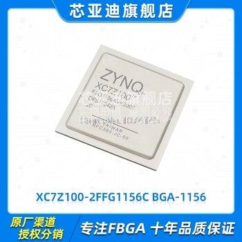 XC7Z100-2FFG1156C FBGA-1156  FPGA