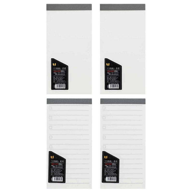 4 шт. новые блокноты карманные блокноты мини блокноты креативные офисные канцелярские