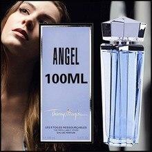 Top Brand Perfume For Women Deodorant Long Lasting Fashion Sexy Women Fragrance Glass Bottle Spray P