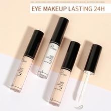 العين التمهيدي ماكياج قاعدة طويلة الأمد كريم ل عينيه النساء الجمال الطبيعي/الأبيض اللون تحسين لمعان العين ماكياج التمهيدي كريم