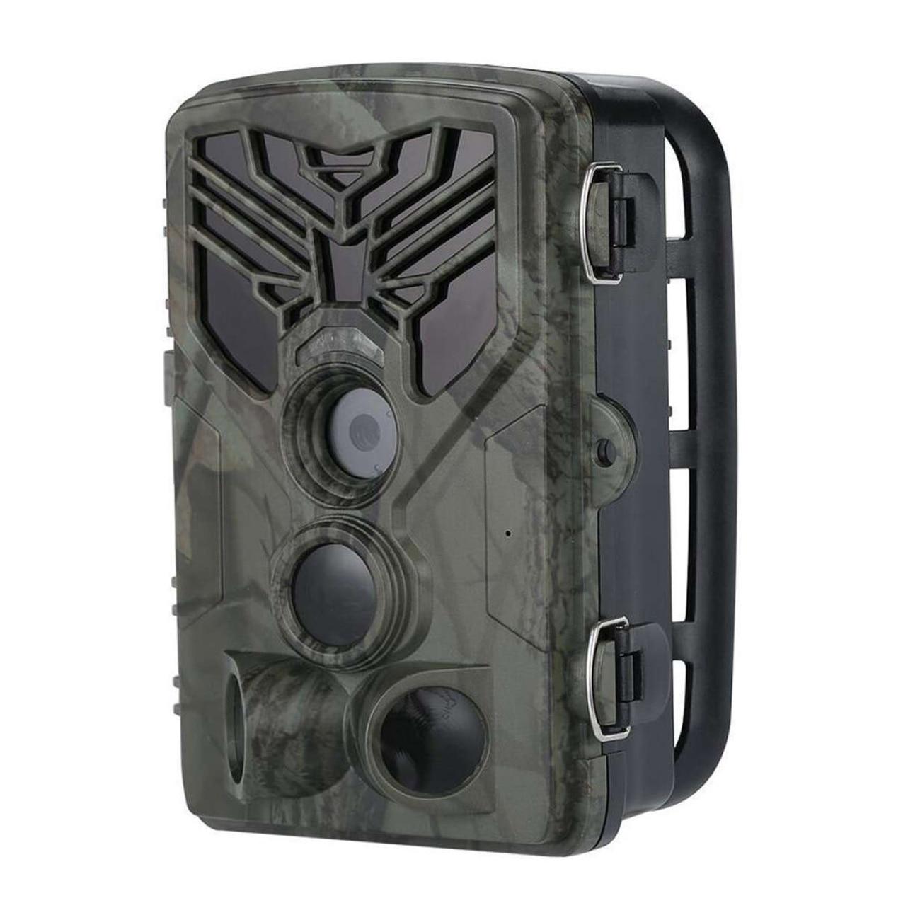 HC-810A 1080P 20MP HD الصيد الحياة البرية كاميرا درب الكشفية كاميرا Wildview 3 PIR الحركة للرؤية الليلية كاميرا المنزل آمنة كاميرا
