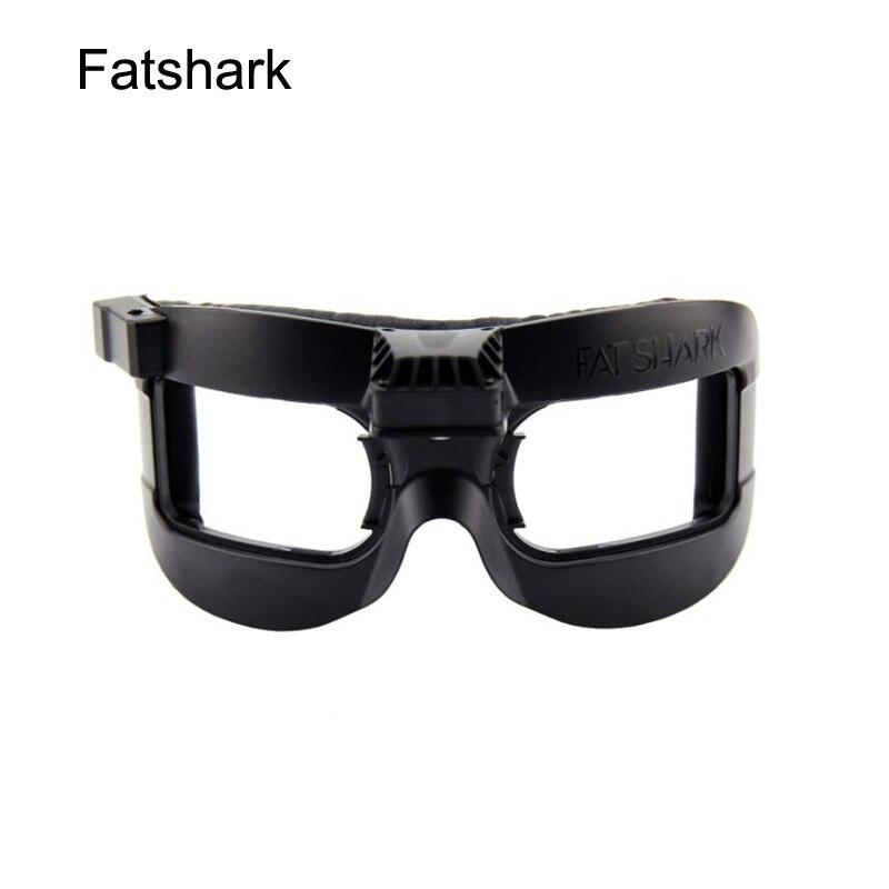 1PCS Original Eye Mask Fogging Fan HDO HD3 Aerial Model For Fatshark FSV2650 Video Glasses Racing RC Drone Quadcopter Spare Part