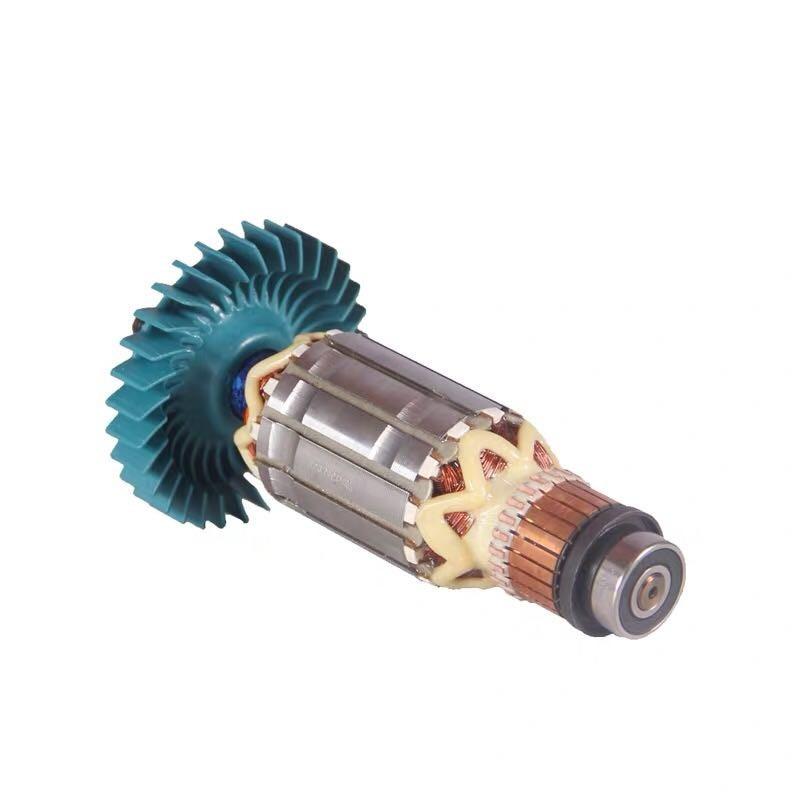 AC220-240V GA6010 GA6020 Anker Rotor anker motor für Makita winkel grinder GA 6010 6020 GA5020 GA5020Y GA5010 GA6010Z GA5010Z
