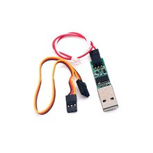 ICS USB Adapter HS Control Remote Car Accessories For Kyosho RC Car Upgrade Parts