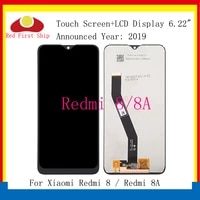 for xiaomi redmi 8 lcd for xiaomi redmi 8a lcd display touch screen digitizer assembly for redmi 8 8a lcd replacement accessory