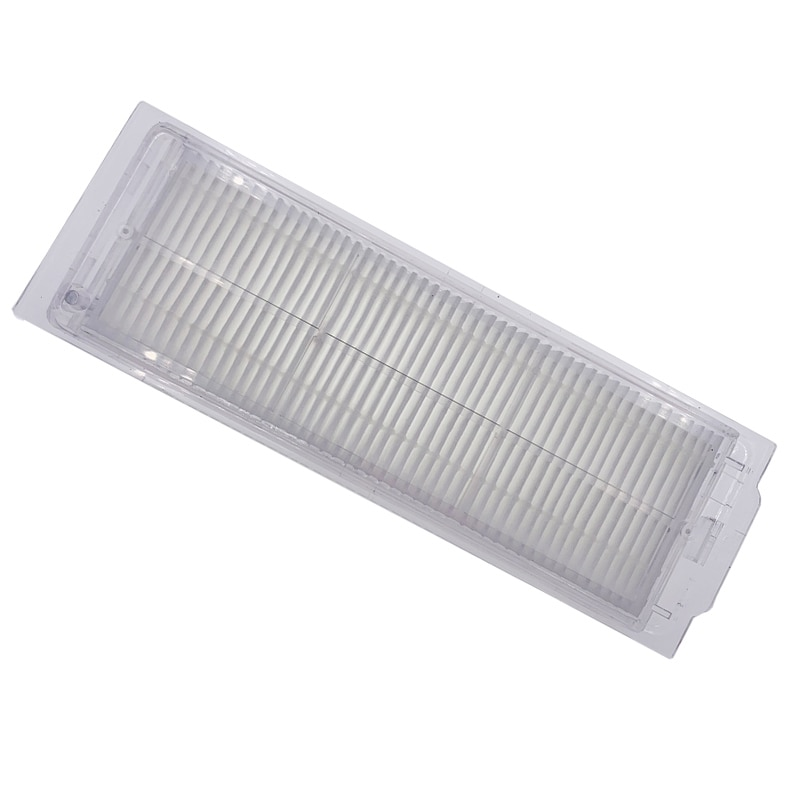 Filtros de aire aptos para Cecotec Conga 3490 Proscenic M7 aspiradora piezas 1x nuevo