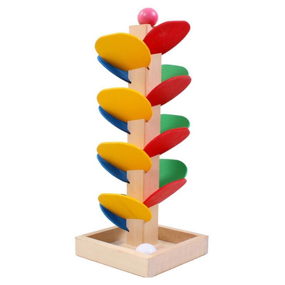 Фото - Деревянный шар для дерева, бегущая дорожка, игра для детей, интеллектуальная развивающая игрушка, Забавная красочная развивающая игрушка, д... говорящие слова развивающая игра для детей