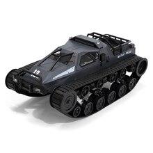 112 SG 1203 RC voiture dérive RC réservoir voiture haute vitesse proportionnelle chenille radiocommande véhicule modèles jouets pour enfants