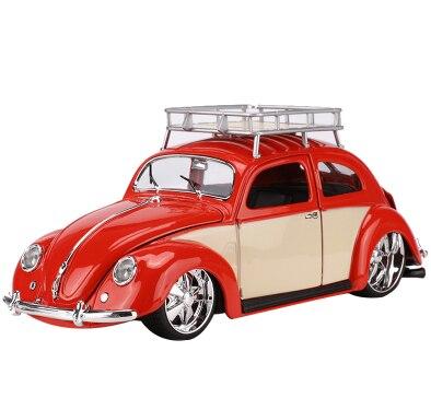 Maisto 1/18 1951 Volkswagen Beetle modelo de coche
