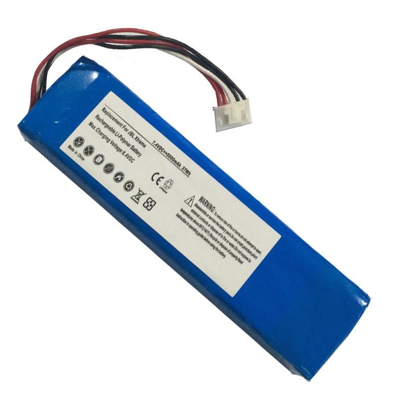 Аккумулятор 5000 мАч для Bluetooth-Колонки JBL Xtreme, GSP0931134